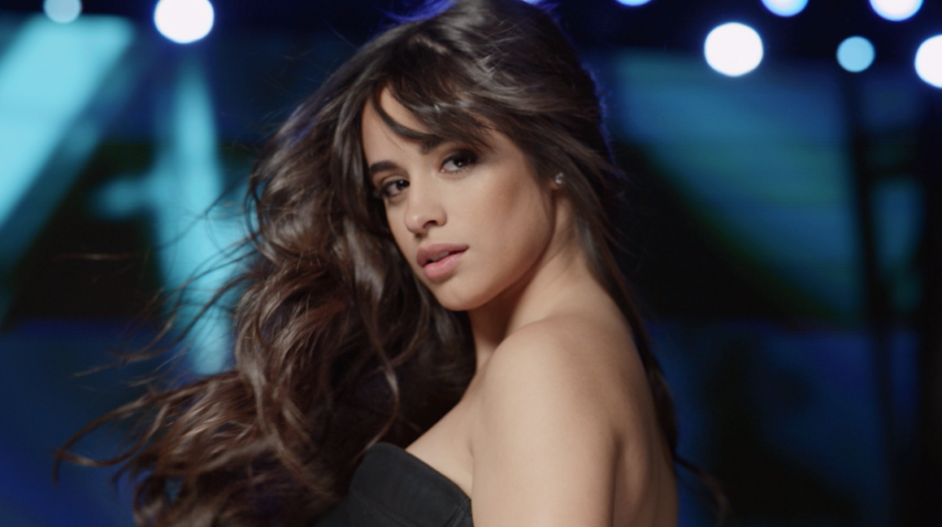 Camila Cabello Stars in New L'Oreal Paris Elvive Rapid Reviver #StopWaiting Campaign