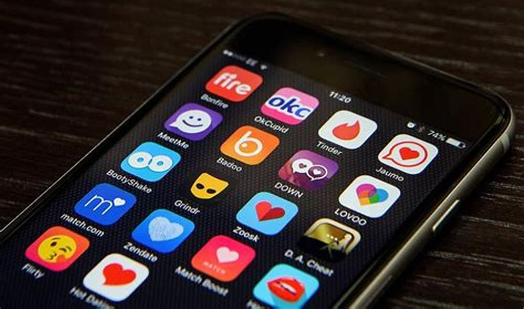 simda dating app not working