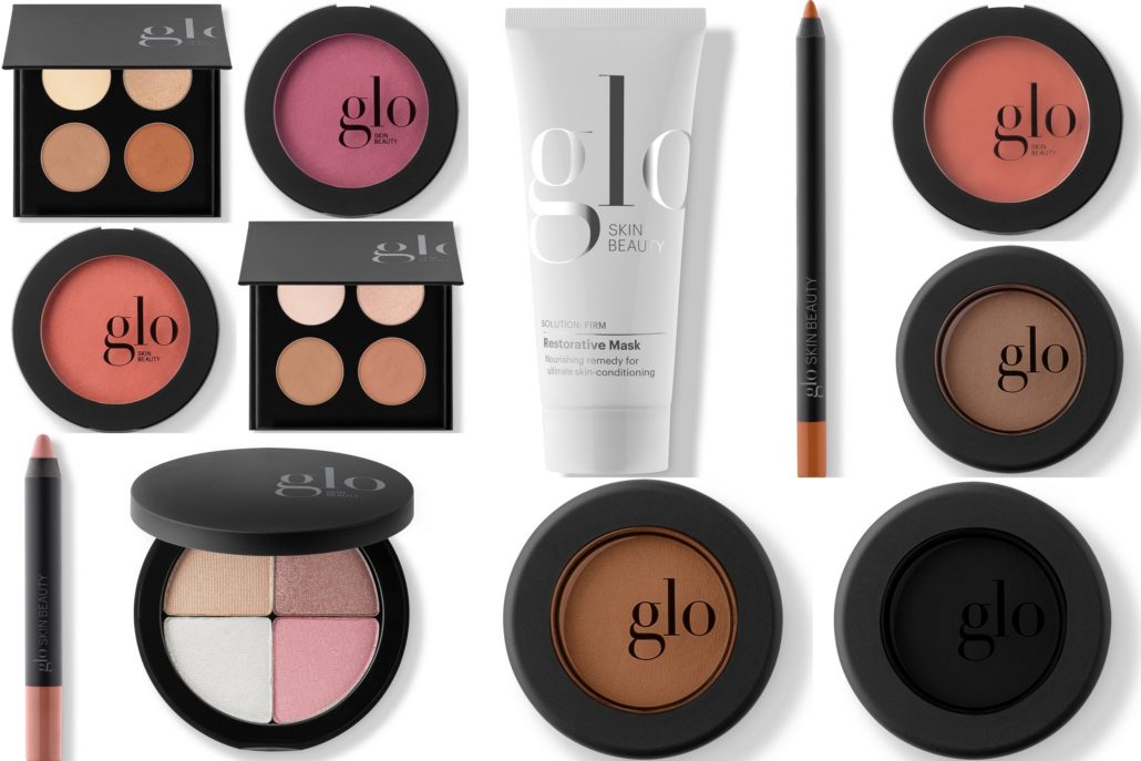 Valentine's Day Beauty from Glo Skin Beauty
