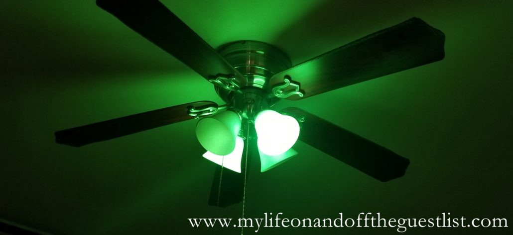 Monster Illuminessence LED Mood Light Bulbs