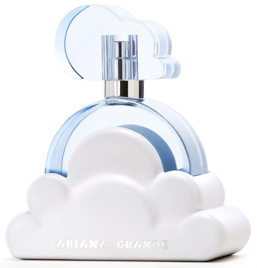 Celeb Spring Fragrance - Ariana Grande Cloud