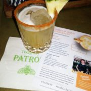 Patron 2019 Margarita of the Year Contender