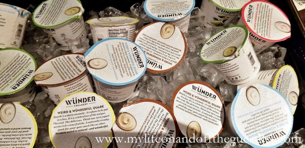 Wünder Creamery Nutrient-rich Superdairy