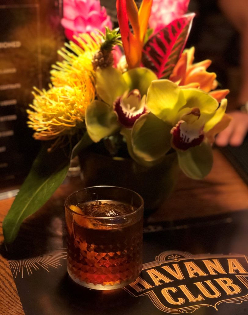 HAVANA CLUB Rum Cold Brew Cocktails