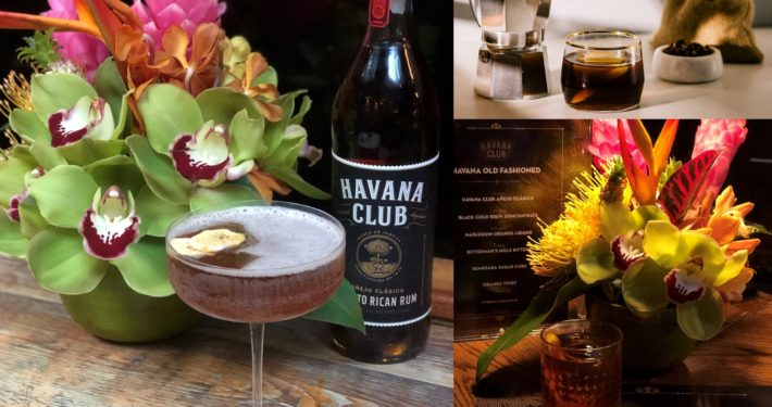 National Cold Brew Day Cocktails