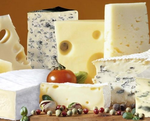 CHEESE WEEK 2019 - 3rd EDITION