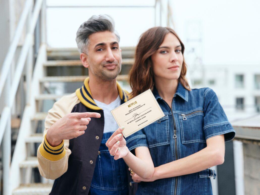 'Next In Fashion' On Netflix