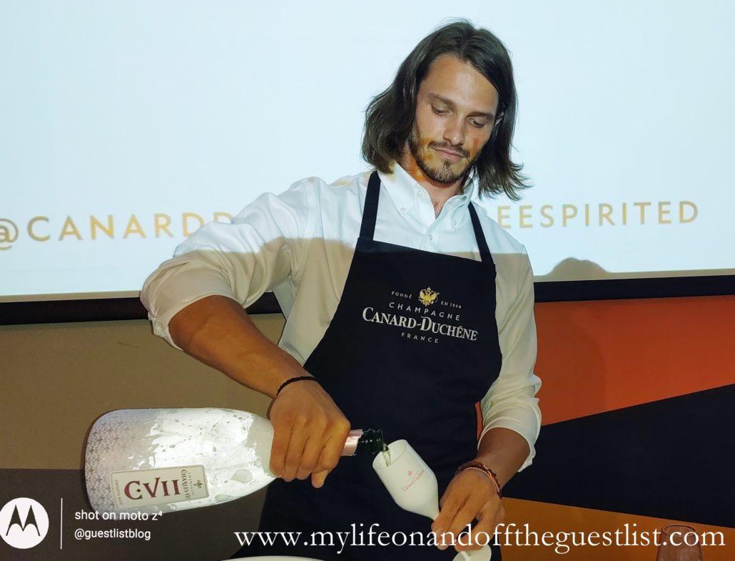 Canard-Duchêne Cuvée