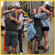 Free Dad Hugs