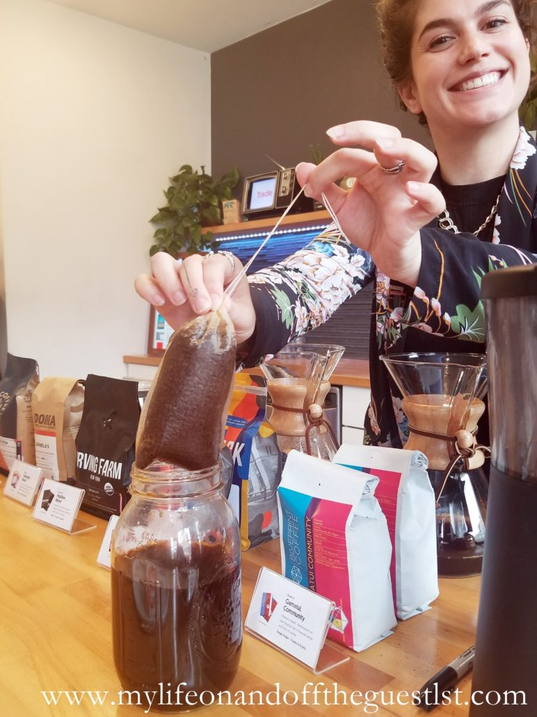 Trade Coffee Welcomes Cold Brew Bags