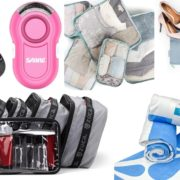 Travel Must-Haves for Women