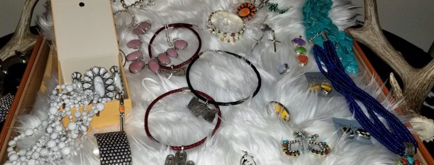 Don Lucas Jewelry SS 2019 Collection