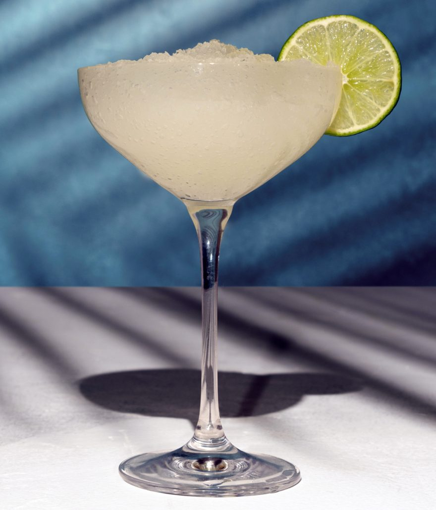 Bacardi Lime Frozen Daiquiri