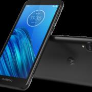 Motorola moto e6 Smartphone