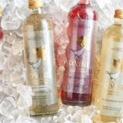 O.Vine wine-essence water