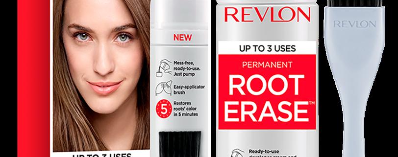 Revlon Grey Hair Cover Up