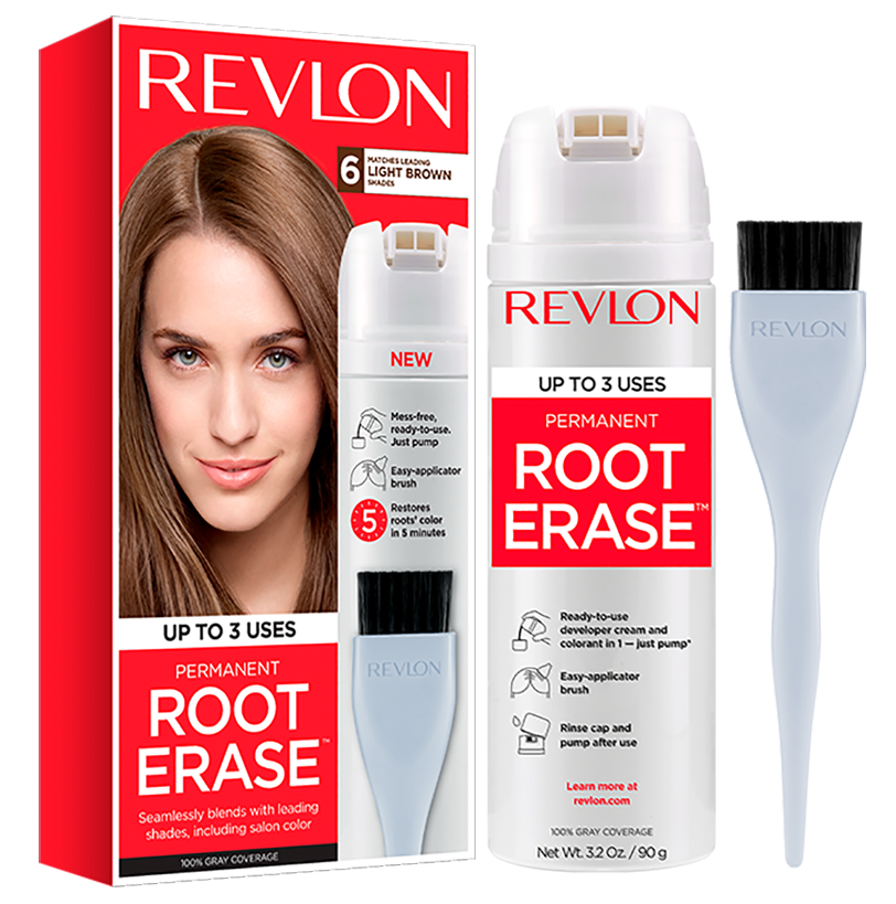 Revlon Root Erase Permanent Root Touch-Up