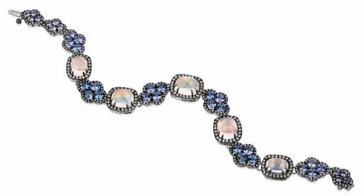 2019 AGTA Spectrum Awards