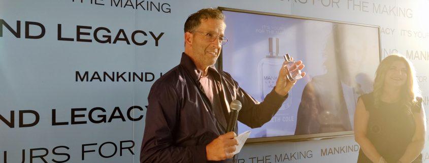 Kenneth Cole Mankind Legacy Fragrance