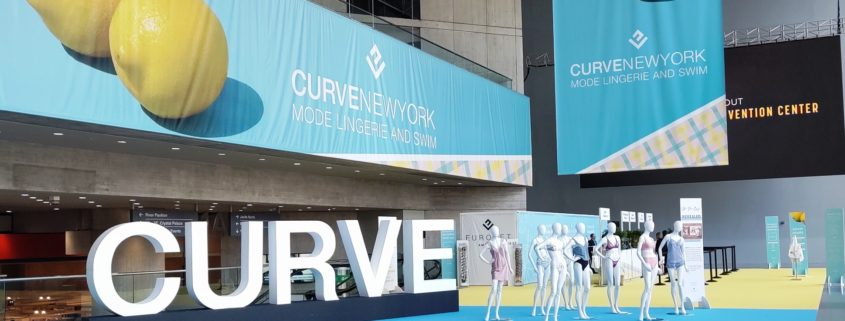 Curve New York Trade Show