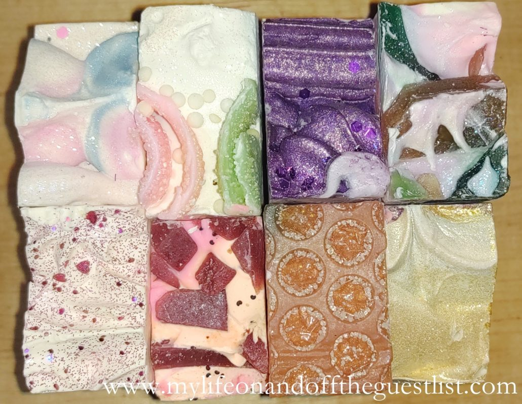 Finchberry Handcrafted Soaps