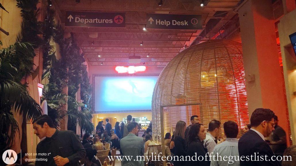 Taco Dumbo Grand Opening