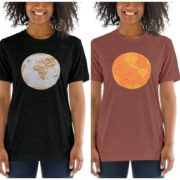 Global Transfusion T-SHIRTS