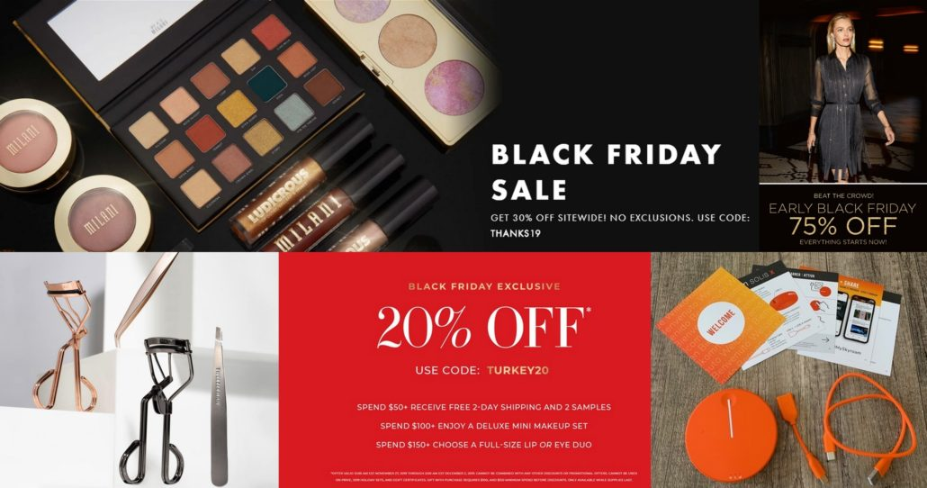 Black Friday Deals Archives My Life On And Off The Guest List
