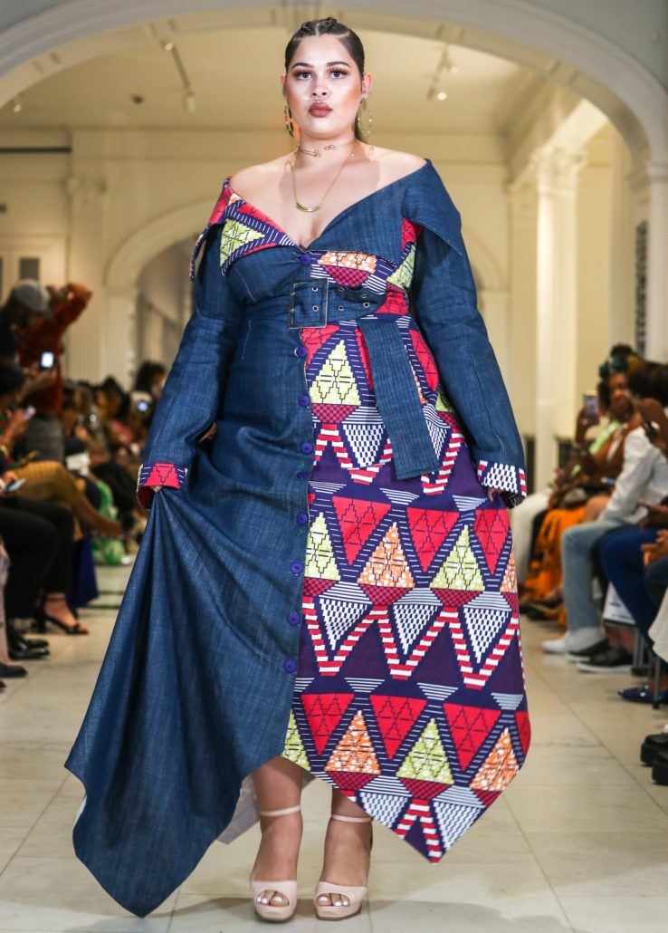 Inamunai African Fashion