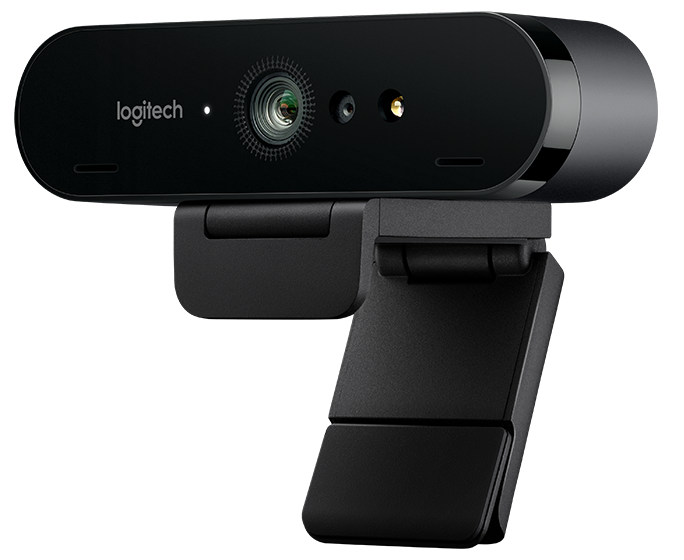 Tech Gift Ideas - Logitech webcam