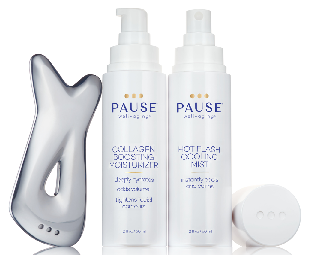Sales from Pause Well-Aging