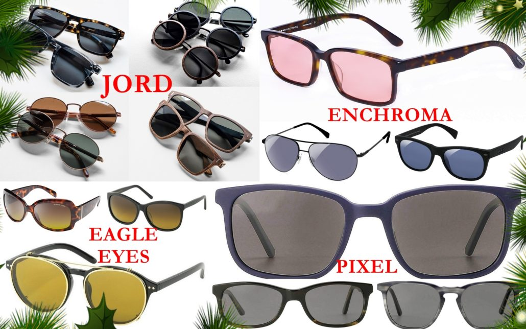Give the Gift of Great Eyewear This Holiday Season