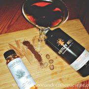 Tia Maria Espresso Martini with Whitley Neill Gin