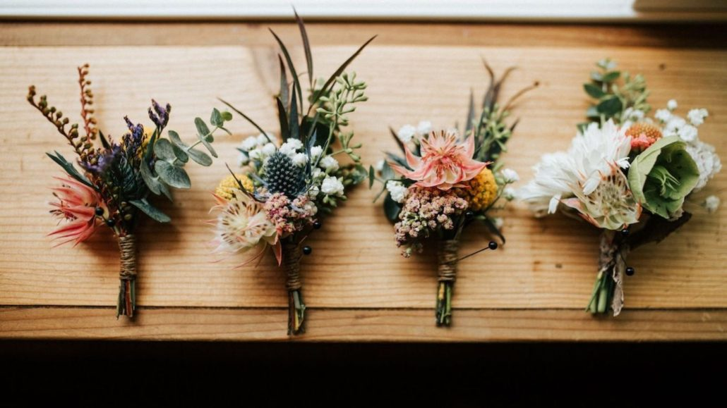 4 Clever Details for the Perfect Winter Wedding