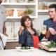 Amazon Prime Vegan Cooking Show
