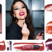 Makeup Lzunch: Revlon X Ashley Graham Never Enough Lip Collection