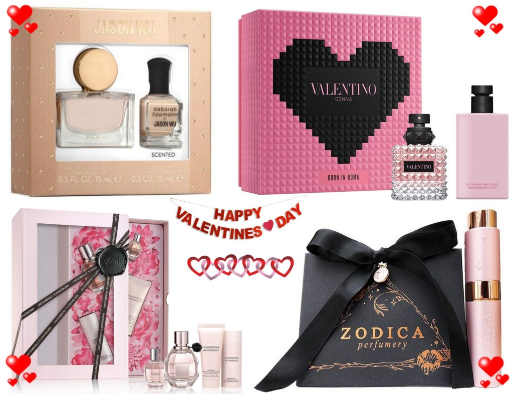 Valentine's Day Gifts: All Sets for Gifts This Valentine's Day