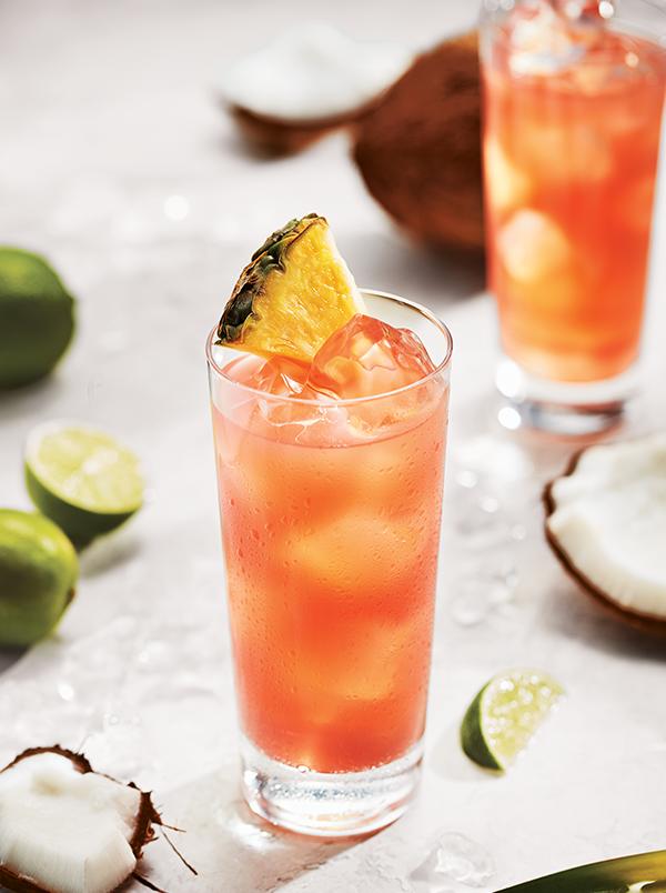 A Unique Cocktail for Each Zodiac Sign - Aquarius