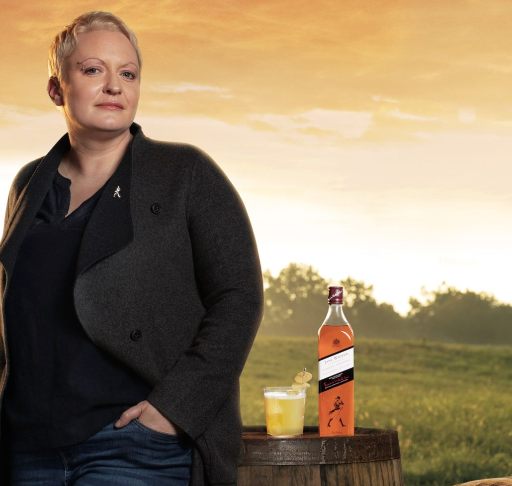 Johnnie Walker Blended Scotch Whisky – Master Blender Emma Walker