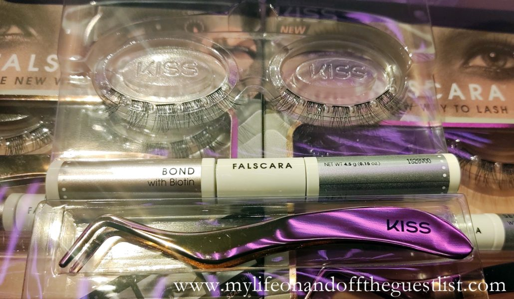 KISS Falscara Lash Wisps