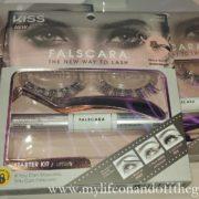 KISS Falscara Lash Wisps