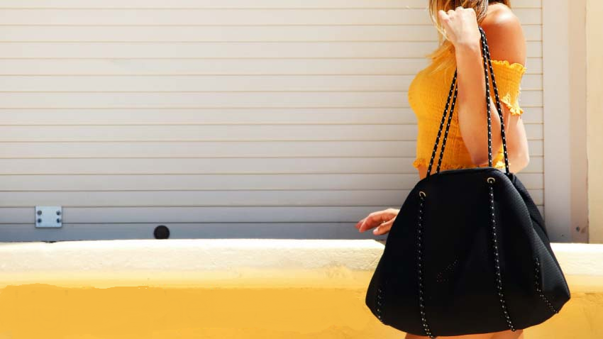 Rothy's Launches New Line of Sustainable Handbags