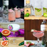 Cocktail Recipes for your at Home Cinco de Mayo Party