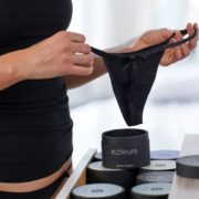 Effleure Launches First-Ever Luxury Scented Lingerie Collection