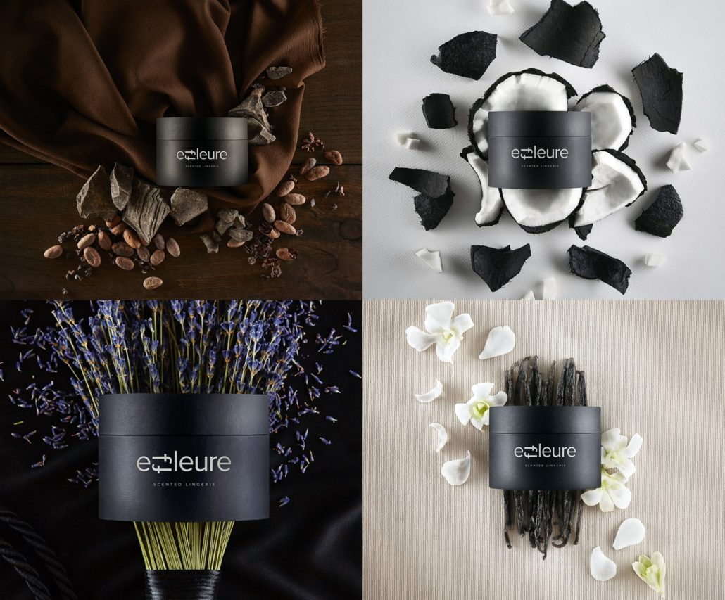 Effleure Luxury Scents