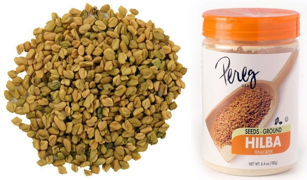 Pereg Foods Fenugreek