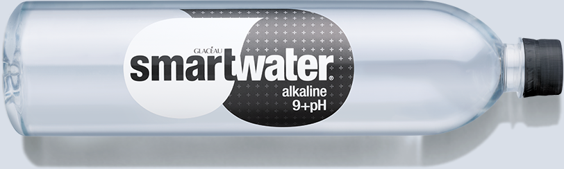 Smartwater Alkaline