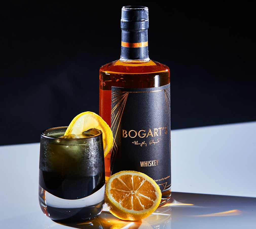 Bogart Spirits Whiskey