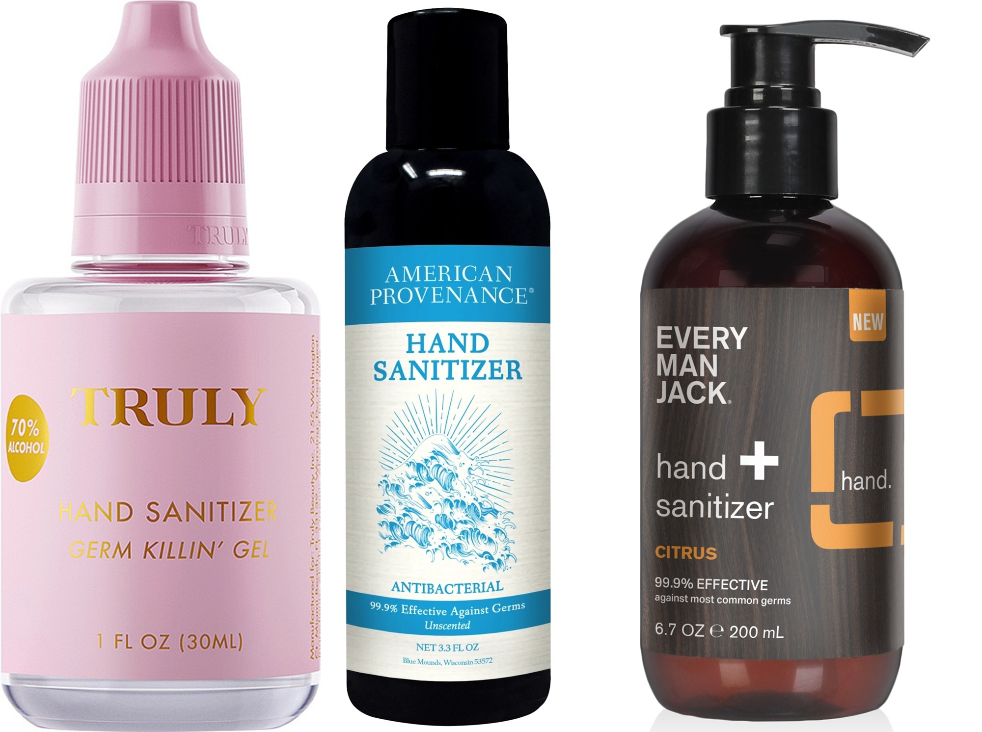 Are Hand Sanitizers the Next Big Thing in Skincare?