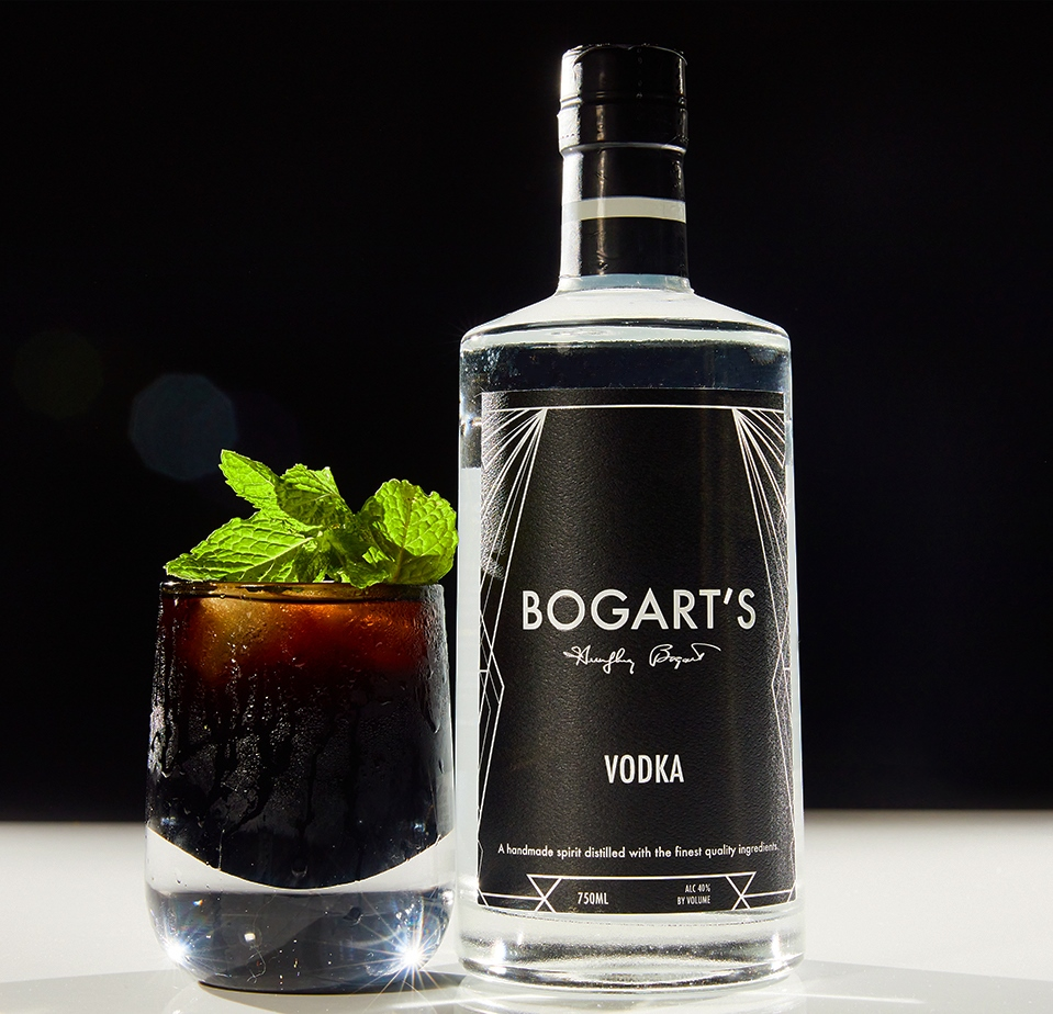 Bogart Spirits Vodka